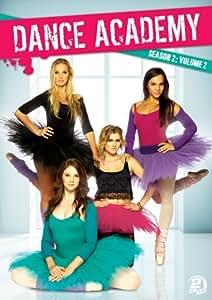 Dance Academy - Season 2: 2 [DVD] [2010] [Region 1] [US Import] [NTSC]