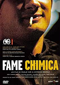 Fame Chimica (Dvd)
