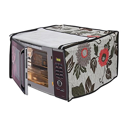 Dream Care Microwave Oven Cover for LG 28 Litre MC2846BCT