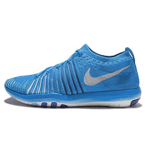 Nike 833410-401, Chaussures de Sport Femme Bleu