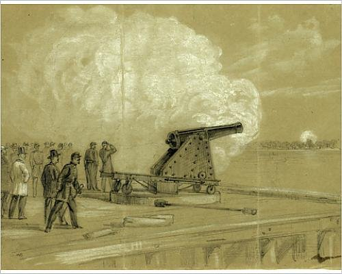 photographic-print-of-scene-on-the-dock-at-the-rip-raps-testing-the-sawyer-gun-and-projectile-a