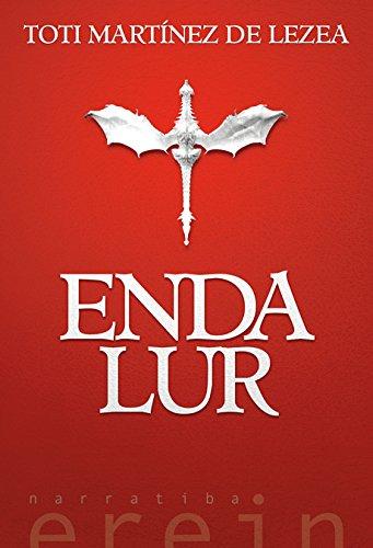 Enda Lur (Basque Edition)