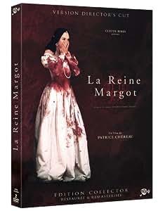 La Reine Margot - Edition Collector 2 DVD [Director's Cut - Edition Collector]