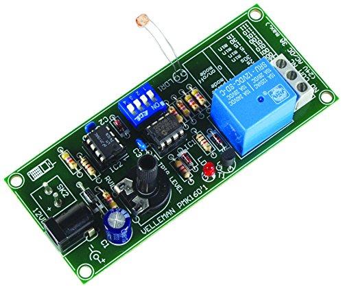 VSE 840313 MK160 Velleman Mini-Kit, Fernbedienung über Handy