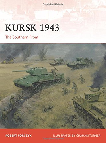 Kursk 1943: The Southern Front (Campaign) Test
