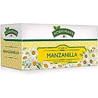 Hornimans Manzanilla Bolsitas de Té - 25 Bolsitas
