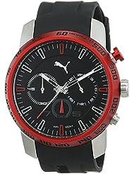 Puma Herren-Armbanduhr XL Essence  Chronograph Quarz Resin PU103051003