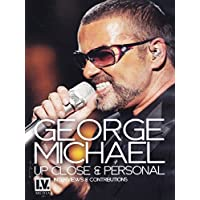 George Michael - Up Close & Personal