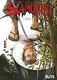 Samurai. Band 11: Schwert und Lotus