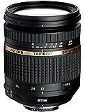 Tamron 17 - 50 mm / F 2,8 XR DI II VC LD ASP. 17 mm-Lens