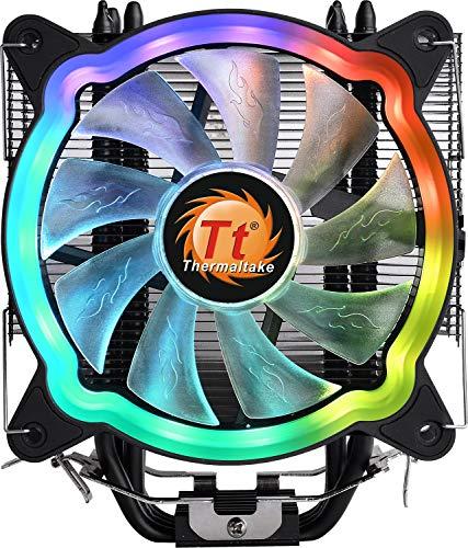 Thermaltake UX 200 Air cooler PWM/CPU Cooler