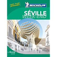 Le Guide Vert Week-end Séville Michelin