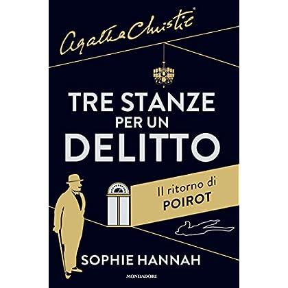 Tre Stanze Per Un Delitto: Il Ritorno Di Poirot
