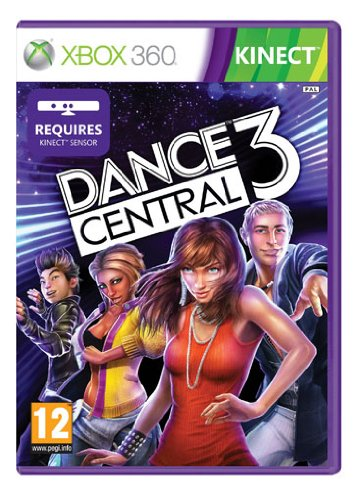 Dance Central 3 [AT PEGI] - 360 Dance Central Xbox 3