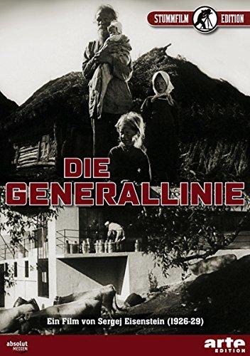 die-generallinie