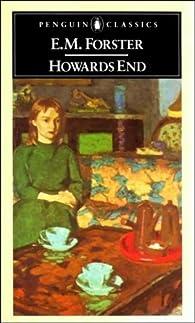 Howards End par E. M. Forster