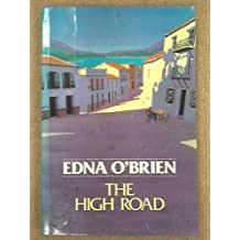 The High Road (Plume) by Edna O'Brien (1989-10-30)