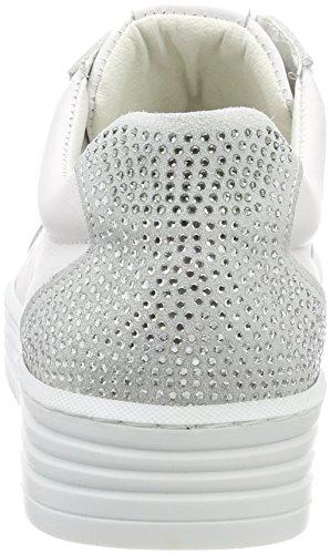 Bullboxer 999012e5l, Sneaker Donna Bianco