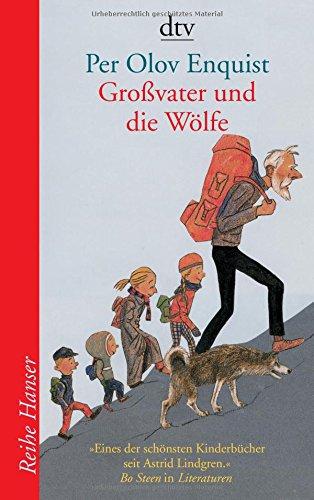 Großvater und die Wölfe (Reihe Hanser): Alle Infos bei Amazon