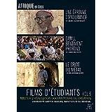 Films d'Étudiants Saint-Louis du Sénégal V6 - DVD