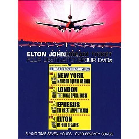 John, Elton - Dream Ticket