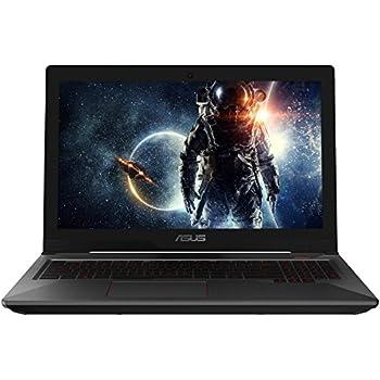 ASUS FX503VM-DM042T 15.6-Inch Gaming Laptop - (Black
