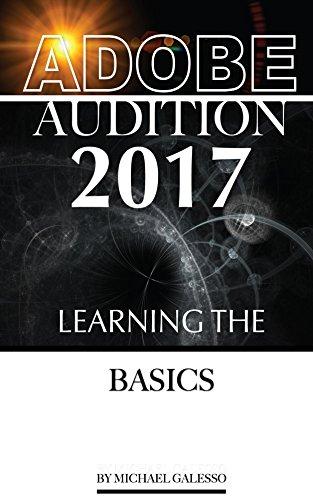 adobe-audition-2017-learning-the-basics-english-edition