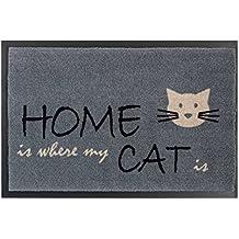 Suchergebnis Auf Amazon De Fur Schmutzfangmatte Katze