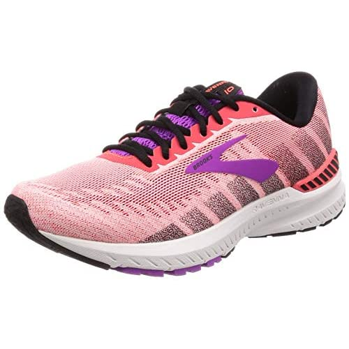 51GaoxN491L. SS500  - Brooks Women's Ravenna 10 Running Shoes