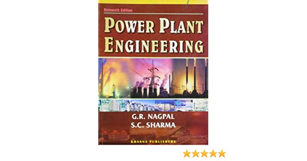 Power Plant Engineering Nagpal Pdf