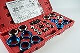 vilebrequin Arbre à cames Huile Joint Remover Installateur d'installation de kit Outil
