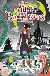 Alice au Pays des Merveilles Edition simple Tome 2