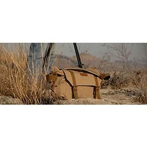 Sanlise Canvas 5DII 7D DSLR Camera Bag Shoulder Bag & Laptop Bag Big Bag for Camera