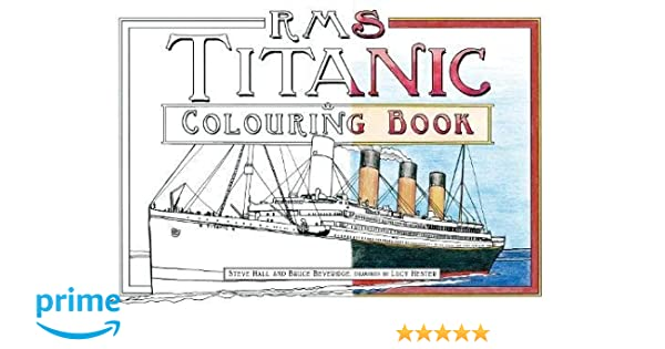 Coloring Pages ~ Titanic Coloring Book Pages Sheets Awesome Interior ...