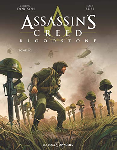 Assassin's Creed Bloodstone Tome 1 par  Guillaume Dorison