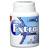 Wrigley's Extra Professional POLAR ICE Dose, 50 Dragees