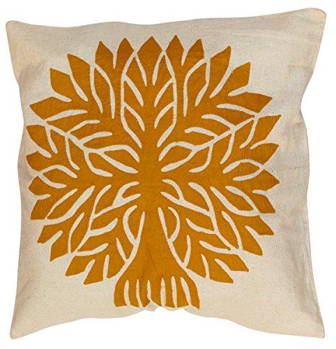 Especial venta–18x 18pulgada con cremallera manta funda de almohada–Suroeste Decoración hecha a...