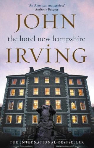 The Hotel New Hampshire..