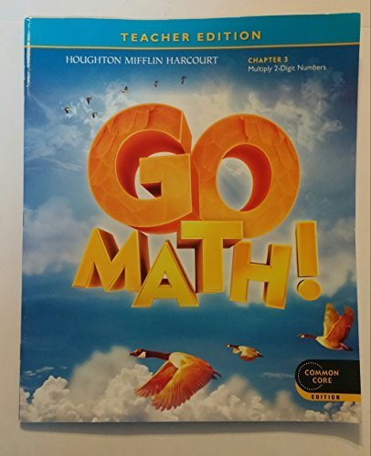 Download] Pdf GO MATH! Grade 4 Chapter 5: Factors, Multiples