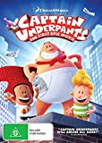 Captain Underpants | NON-UK Format | Region 4 Import - Australia