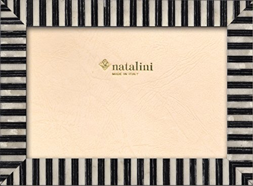 natalini-kt20bn-13x18-cadre-photo-bois-verre-noir-blanc-21-x-16-x-15-cm