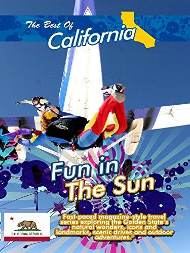 The Best of California - Fun in the Sun [OV]