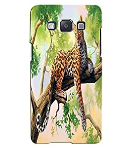 Citydreamz Leopard\Wild\Animal\Jungle Hard Polycarbonate Designer Back Case Cover For Samsung Galaxy J2 Pro