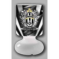 Lampada da Tavolo Juventus