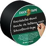 Duck Tape Kreidetafel - beschreibbares Klebeband zum Beschriften und Notieren 47mm x 4.5m