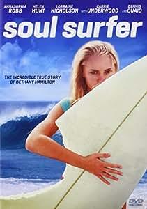 Soul Surfer [DVD] [2011] [Region 1] [US Import] [NTSC]
