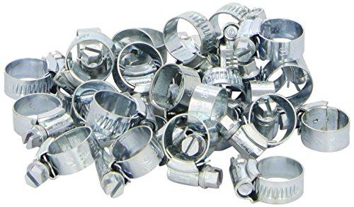 Connect 30751 Lot de 50 raccords de tubes JCS MOO 10-16 mm