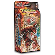 Pokémon XY: Baraja de cartas Duelos Primigenios Modelos diferentes*No se podrá elegir modelo. , Juguetes Juegos de mesa A partir de 8 años