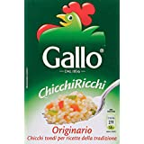 Gallo Riso Originario - 500 gr