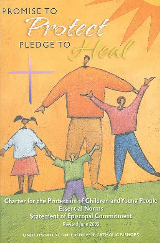 Promise to Protect, Pledge to Heal: Charter for the Protection of Children and Young People, Essential Norms, Statement of Episcopal Commitment, Revis